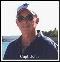 Capt John C Wright Author of the Year 2016