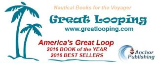 Great Loop 2016 BOOK of the YEAR
