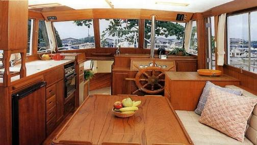 Can you live on this boat?