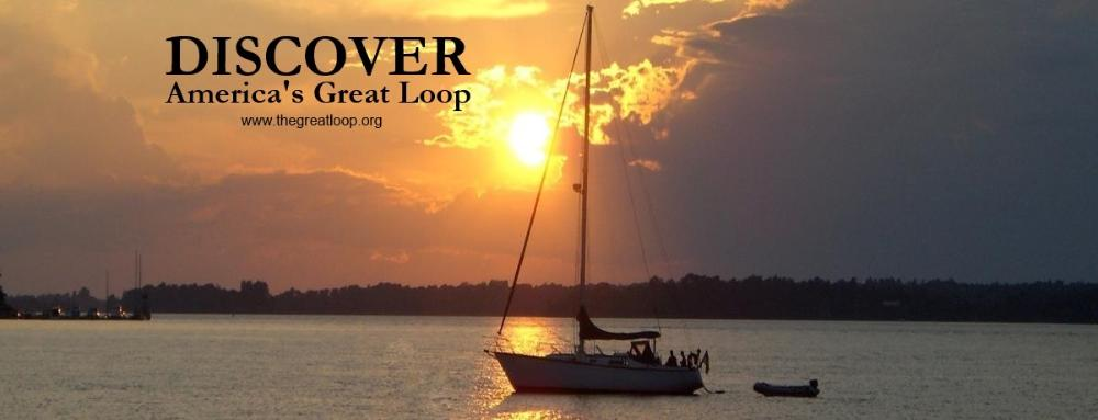 Discover America's Great Loop